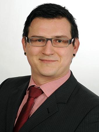 Robert Woßlick
