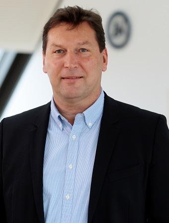 René Markgraf